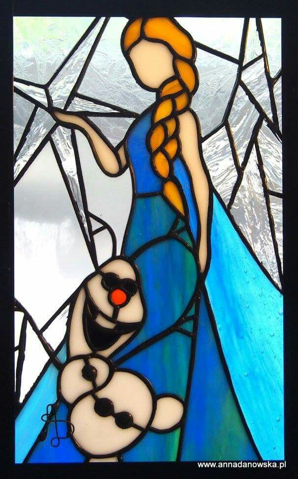 545 Best Images About Stained Glass On Pinterest