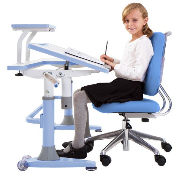 ergonomic desk chairs for kids | workstation setup | pinterest | desks