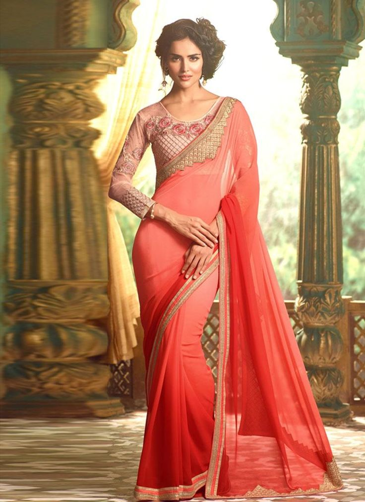 new arrival Party Wear Saree Collection 2016 - 2017. Contact us: +91 9824678889 Email id: sales@manjaree.in