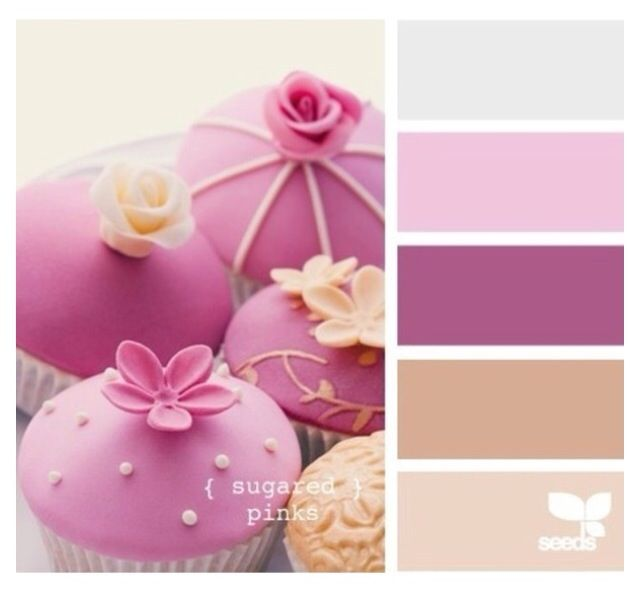 cute and girly color schemes - Girly Pictures To Colour In
