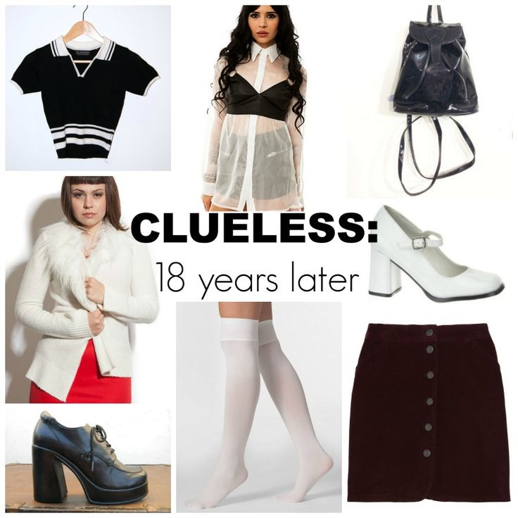 """Clueless"" Turns 18: How to Dress Like Cher Horowitz 
