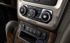2013 GMC Acadia Denali Luxury Crossover SUV | GMC