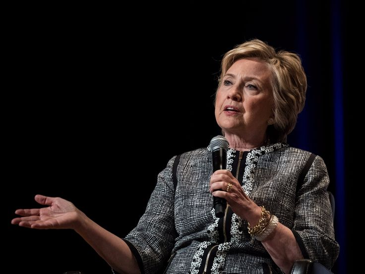 Hillary Clinton: Here's the misstep from the campaign I regret the most