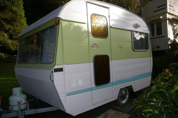 17 Best images about Retro Caravans Northland Ltd ( New ...