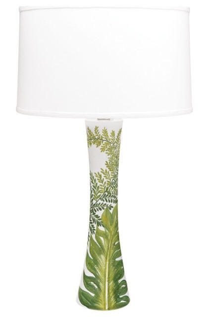 Awesome Tropical Table | Tropical Table Lamps By VIETRI