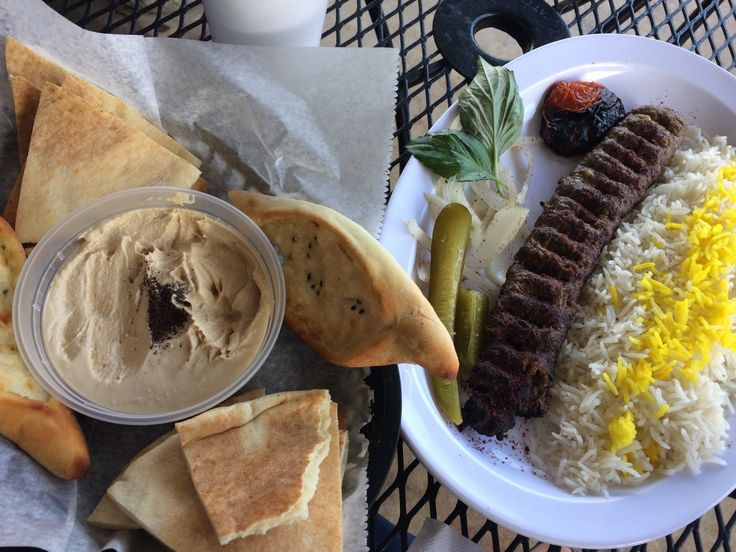 Have You Tried...Taboon Noon o Kabab in Birmingham, AL? If you like Middle Eastern or Mediterranean food, this Persian restaurant is a must try!