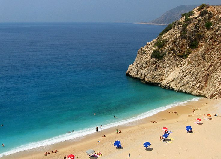 Kaputaş Beach (Turkey)