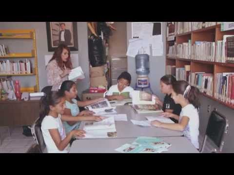 Buenos Dias Señor Sol Pegueros 2015 - YouTube