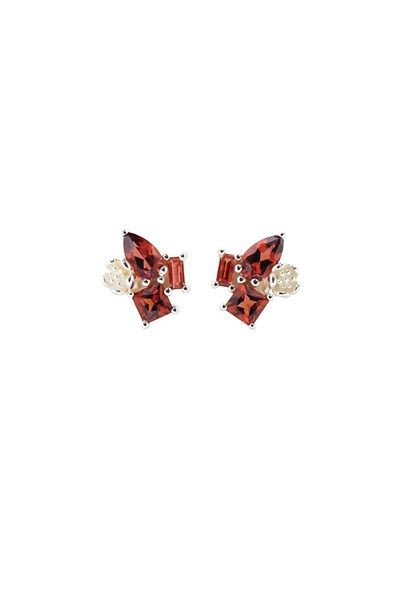 Oh yes! Great big gap in my small jewellery coll'n for these! @Karen Walker Jewellery Rock Garden Earrings