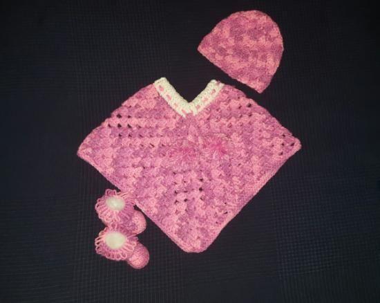 coordinato in lana per neonata coordinato neonata lana uncinetto