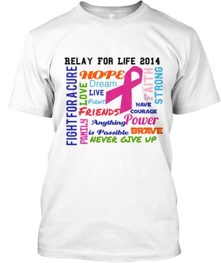 Top 25 ideas about relay for life tshirt ideas on for I support two teams t shirt