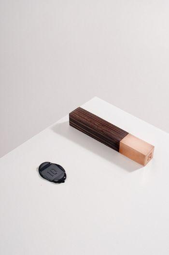 Details we like / Number / Cooper / Wood / Block / Numbers on Wax / Stamp / at Design Binge