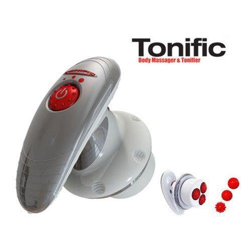 Tonific Συσκευή Μασάζ Κυτταρίτιδας Αδυνατίσματος Εκγύμνασης | diamandino.gr