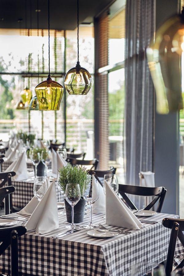 Sopot Restaurant - A la carte restaurant in Sopot, Gdansk, Gdynia with Italian cuisine in our Sopot hotel - Mera Hotel & Spa w Sopocie blisko plaży