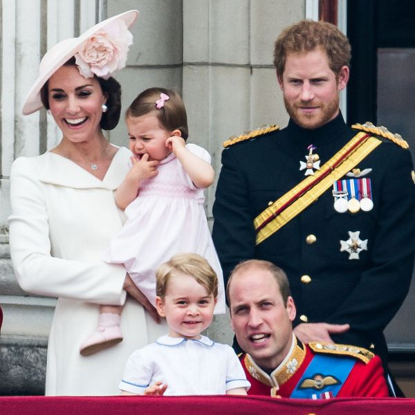 Prince William, Kate Middleton and Prince Harry's best photos together:  Photos - HELLO! US
