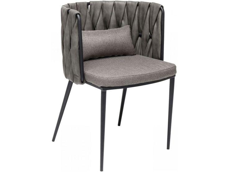 Krzesło Cheerio szare (1)