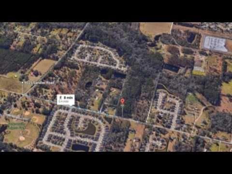 Land For Sale: 0 Sandler Road,  Jacksonville, FL 32222 | CENTURY 21 - http://jacksonvilleflrealestate.co/jax/land-for-sale-0-sandler-road-jacksonville-fl-32222-century-21/