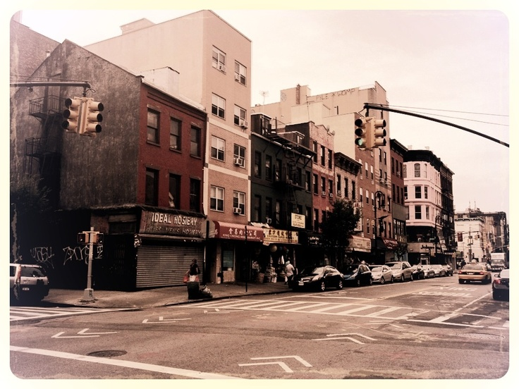 Lower East Side Gastronomic Adventure! | An Ordinary Life in an Extraordinary World
