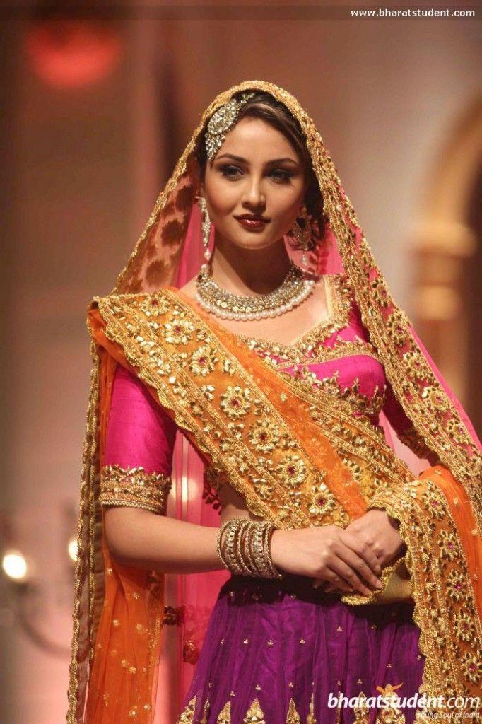 Preeti S Kapoor at Aamby Valley Bridal Week 2013