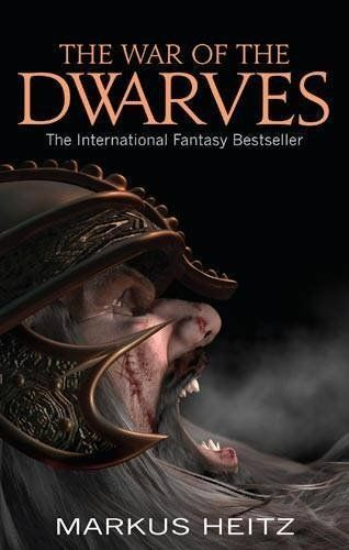 The War of the Dwarves by Markus Heitz. $10.62. Publisher: Hachette Digital (March 4, 2010). Author: Markus Heitz. 785 pages