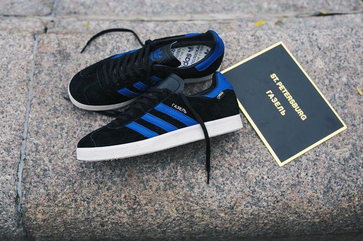 Adidas Gazelle GTX St.Petersburg available online at www.streetsupply.pl and in store //: #adidas #gazelle #stpetersburg #petersburg  #adidasoriginals #adidasoriginal #adidasgazelle #adidasgallery #streetsupply  #streetwear #snkrfrkr #nicekicks #dailyshc #theillest #hype5 #kickstagram #kicks #wdywt #womft #sneakeraddict #sneakershouts #s7 #kicks4eva #snkrhds #sadp #sneakernews #tenisufki #sneakerporn #sneakerholics #sneakerfreak