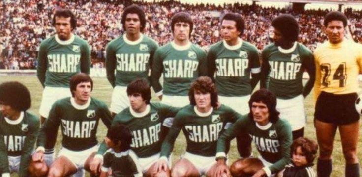 Cali 1977 Copa Libertadores