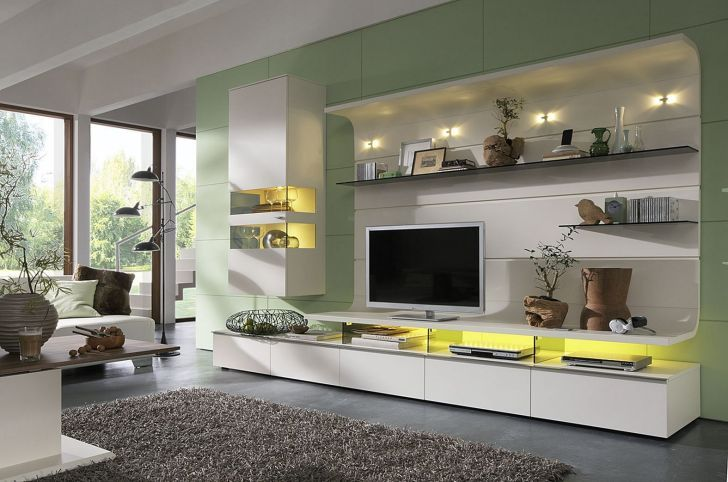 20 Unique Wall Unit Design Ideas For The Perfection Your Home Dexorate Living Room Wall Units Modern Wall Units Modern Living Room Wall