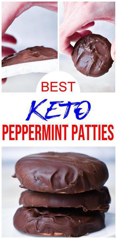 Diät hausgemachte Desserts