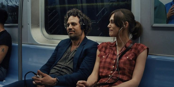 See the Trailer for Begin Again, Mark Ruffalo And Keira Knightley's New Movie