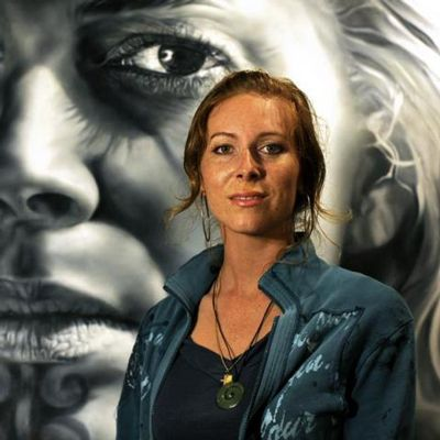 Sofia-Minson-New-Zealand-Artwork-Oil-Painter-Maori-Artist.