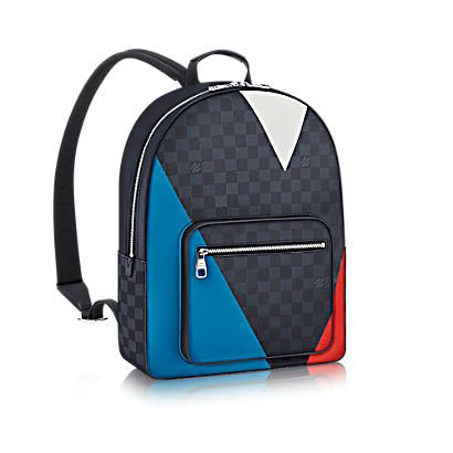 Collection America's Cup Sacs homme - Collection Homme | LOUIS VUITTON