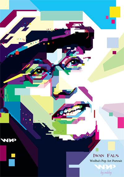 Iwan Fals in wpap