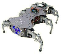 Proyectos de robótica ~ EP - Electro Pc   #Robótica  Robot buscador.