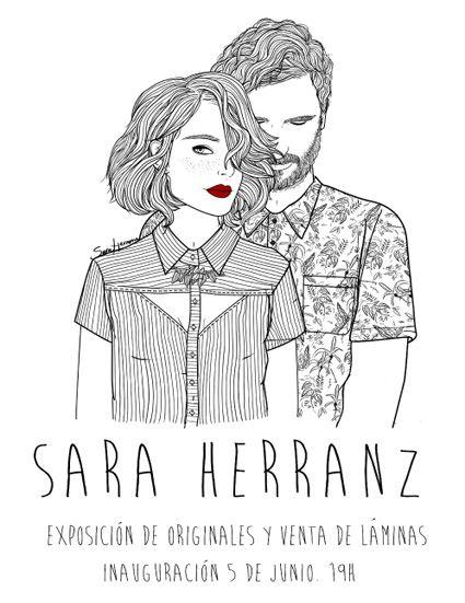 ©Sara Herranz for @Loreak Mendian