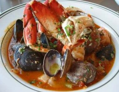 CIOPPINO RECIPE: Take a look at my recipe for making a delicious Cioppino.