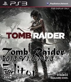 Downloading trainers for Tomb Raider (2013) has never been so easy! For Tomb Raider 2013 V1.0.722.3 Editor visit LoneBullet Trainers - http://www.lonebullet.com/trainers/download-tomb-raider-2013-v107223-editor-free-7274.htm and download at the highest speed possible in this universe!