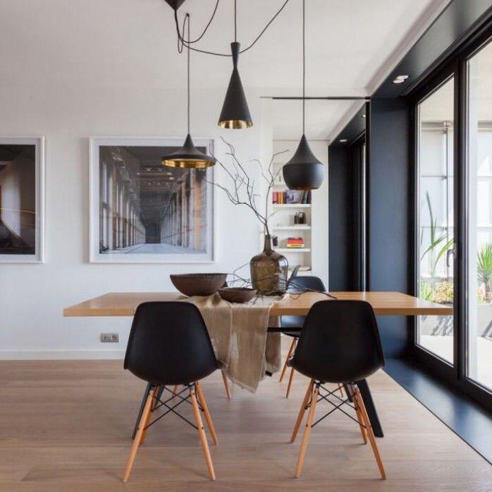 Компактный современный дом в Барселоне - 11