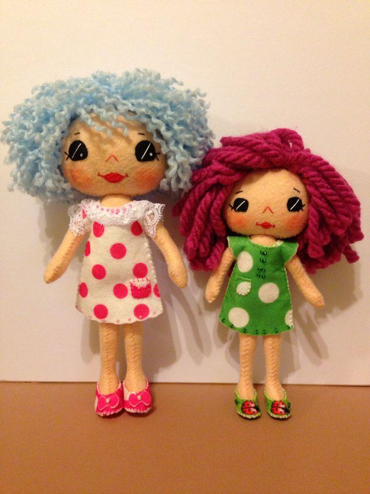 ANT HANDMADE - ADRIANA & ALBERTA