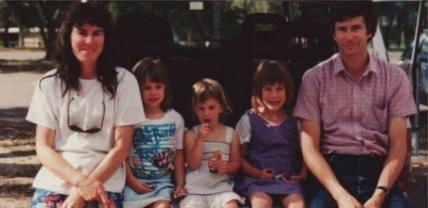 'Minha família era perfeita e a Igreja a destruiu': O pai que buscou justiça pelos abusos sexuais sofridos pelas filhas