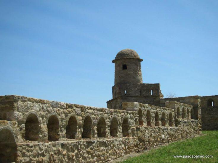 Castillo de Benabarre. http://www.pasoapalmo.com/ribagorza/entorno-de-benabarre/benabarre/castillo-de-benabarre