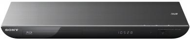 Sony BDP-S490 - Full HD i3D, dostęp do Sony Entertainment Network, strumieniowa transmisja zkomputera, 2 porty USB isystem Quickstart. http://www.sony.pl/product/odtwarzacze-plyt-blu-ray/bdp-s490
