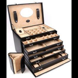 Caseta bijuterii si ceasuri Gioconda – WindRose