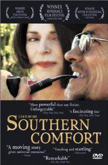 Southern Comfort (2001 Doc) / HU DVD 631 / http://catalog.wrlc.org/cgi-bin/Pwebrecon.cgi?BBID=5586382