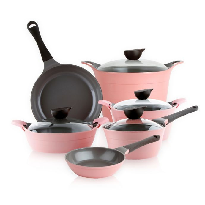 View A Larger Version Of This Product Image Cookware Set Cookware Nonstick