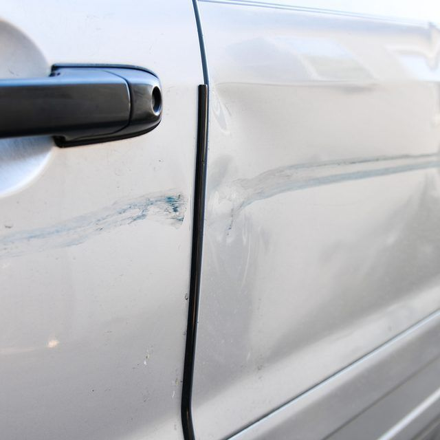 25+ Best Ideas About Car Scratches On Pinterest