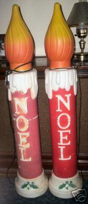 Christmas Blow Molds Wholesale