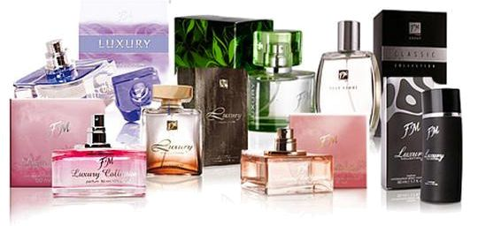 Fragance Fm Parfume