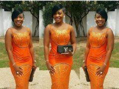 Tuesday Special : Aso Ebi  Styles Beautiful Collections