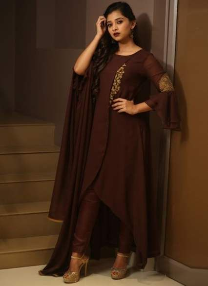 30 Ideas dress long indian anarkali salwar kameez
