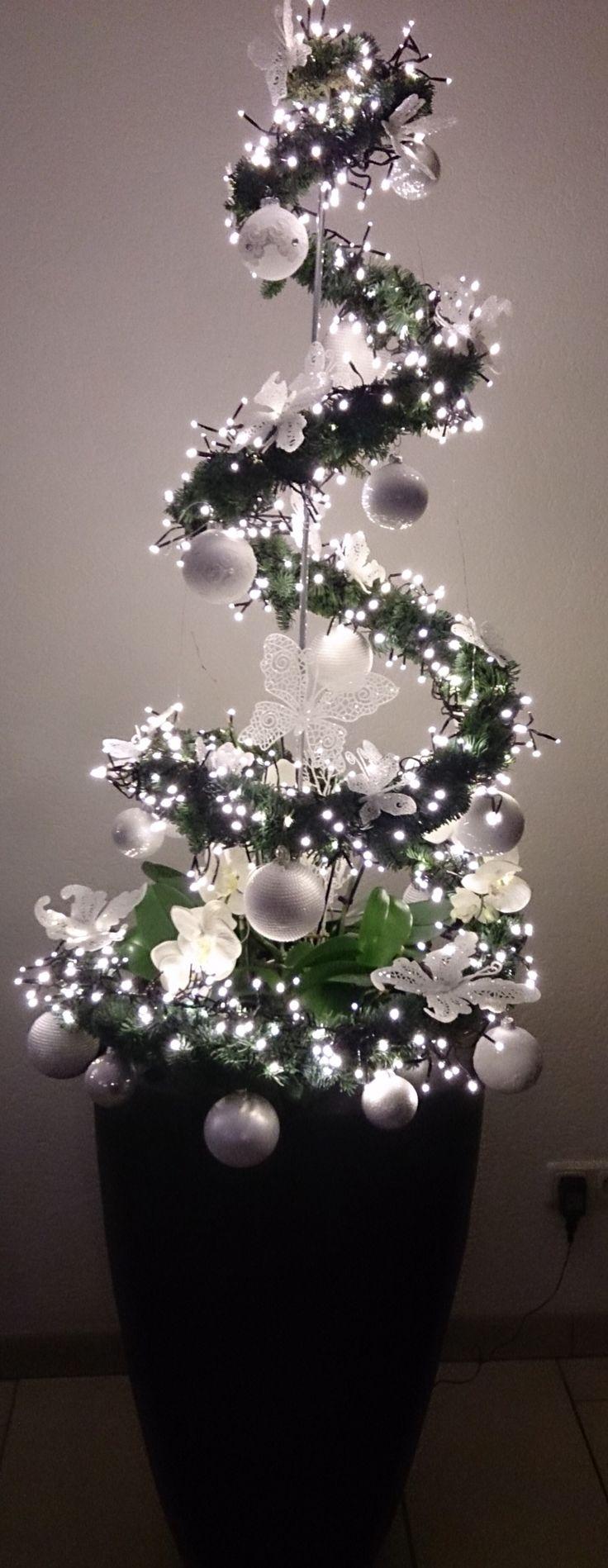 Sprankelende kerstspiraal 2014